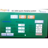 Best 100A big current charging without damage to 50AH battery wholesale