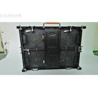 Best High Resolution Full Color P3.91 Indoor Led Video Wall Rental 500x500x75mm Cabinet Size wholesale