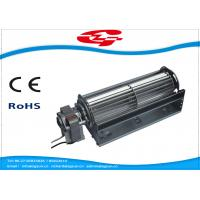 Best Shade Pole Motor Gross Centrifugal Blower Fan For Oven , Heater , Fireplace wholesale