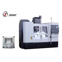 Best Mould Processing Vertical Machine Center , BT40 45° Spindle VMC Lathe Machine wholesale