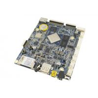 Best 1.8GHz Embedded System Board Quad Core Cortex A17 LVDS 1000M Ethernet AD - Z37 wholesale