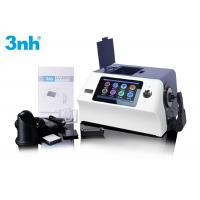 Buy cheap 3nh YS6060 Benchtop Desktop Spectrophotometer with Pecolor color matching from wholesalers