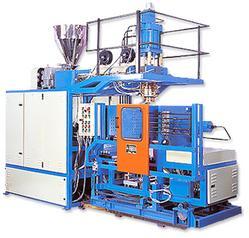 Best Accumulator die head !!! 220L Automatic Blow Moulding Machine KLS120 Series wholesale