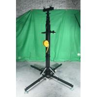 Event Lighting Speaker Truss Crank Stand / Telescopic Lifting Tower/6m crank handle heavy duty light stand, professional