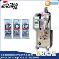 Best Liquid filling machine| ketchup packaging machine manufacturer | packing equipment wholesale