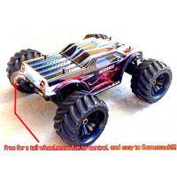 Best Splash Water Electric Brushless RC Cars And Trucks / RC Stunt Trucks wholesale