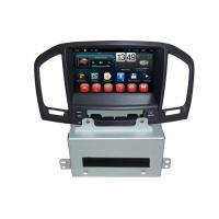 Best Digital Buick Regal Car GPS Navigation System Android DVD Player with SWC TV BT Video Audio wholesale