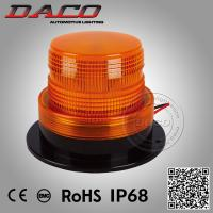 Best 5W Led Flashing Forklift Amber LED Light 10-110V wholesale