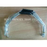 Best 3L - 20L Metal Handle For Plastic Buckets With White Durable Plastic Grip wholesale
