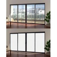 Best Diversified Control Switchable Smart Glass For Office Partition Screens wholesale