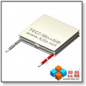 Best TEC2-166 Series (Cold 45x40mm + Hot 45x40mm) Multi Stage Peltier Module wholesale