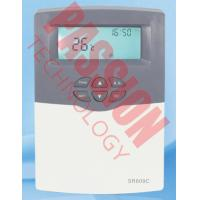 Best SR609C Intelligent Controller for Pressurized Thermal Solar Water Heater wholesale