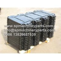 China China factory direct cheap price construction elevator parts iron cast filler weight block 38KG on sale on sale