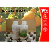 Best Deltamethrin 12.5% EC Pest control insecticides 52918-63-5 wholesale
