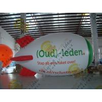 Cheap Fireproof Helium Advertising Inflatables Attractive For Public Promotions for sale