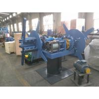 Best Rectangular Pipe Welding Machine , ASTM Standard Seamless Tube Mill wholesale