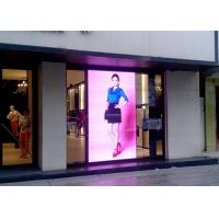 Cheap P4mm SMD2525 SMD1921 Ultra High Definition Outdoor Advertising LED Billboard for sale