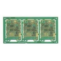 Best 8 Layer FR4-TG170 Immersion Gold 1.6mm Thickness Rigid PCB Board For Telecommunication, Computer Application wholesale