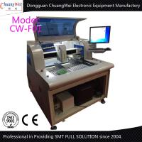 Quality Stand Alone Manual Loading PCB Router Machine , Resolution ±0.01mm wholesale