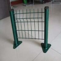 Best Welded Fence with Peach Post wholesale