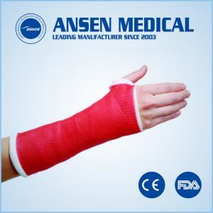Quality Orthopedic Fibreglass Casting Tape Fibreglass Bandage wholesale