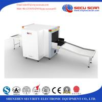 Best Duel View X Ray Security Scanning Equipment To Detect Needle Inside Sport Shoes wholesale
