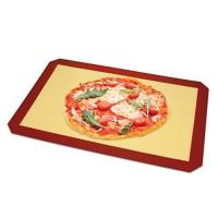 wholesale non-stick silicone baking mat set, 16 5/8 x 11""