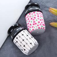 Best Personalized Baby Glass Water Bottle , Reusable Baby Milk Bottle Portable wholesale