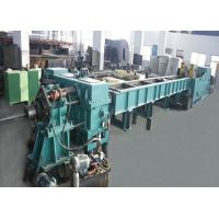 LD60 Three-Roller steel rolling mill for seamless pipe