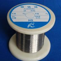 Best Pure nickel wire for wire mesh and electric wire wholesale