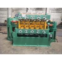 Best Diameter 20-100mm Steel Pipe straightening Machine 7 Roller Straightener Automatic wholesale