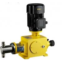 China Diaphragm Dosing Pump with China Real Manufacturers on sale