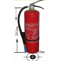 4 Kg Portable Dry Powder Fire Extinguisher (MFZL4)