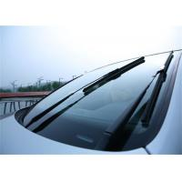Best Replacing Rubber Wiper Blades BMW , Wiper Replacement Blades WithPOM Adaptor wholesale