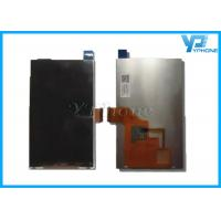 Best Original 3.7 Inch HTC LCD Screen For HTC G12 , 16700000 Colors wholesale