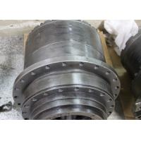 Best Kobelco SK130-8 SK140-8 Excavator Parts Travel Final Drive Reduction Gearbox TM09VC-2M wholesale
