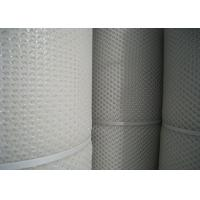 Best Green Welded Wire Mesh 1.2M x 50M Wire Welded Mesh For Security Fence wholesale