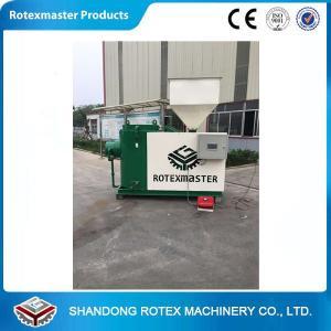 Best Industrial Biomass Pellet Burner For Steam Boiler , Drying System wholesale