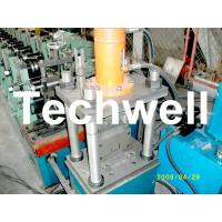 Best HRC, CRC, GI, 1.5 - 3.0mm Thickness U Profile / Section Roll Forming Machine TW-U100 wholesale