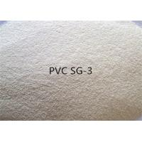 Best PVC SG - 3 Inorganic Chemical Products White Powder Industry Use Raw Material Pipe wholesale