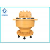 Best Smooth Running Hydraulic Piston Motor  For Windlass / Crane Customized Color wholesale