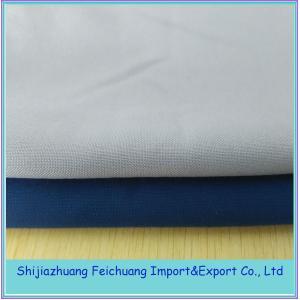 Best T/R dyed garment fabric for suit 32/2x32/2 56x48 58 wholesale