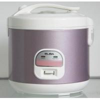 Cheap Supermarket Micro - Coumputer Deluxe Stainless Steel Inner Bowl Rice Cooker wholesale