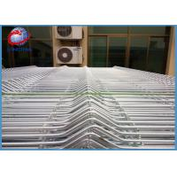 Best High Security Hot Dipped Galvanized Welded Wire Fence Panels For Boundary Wall wholesale