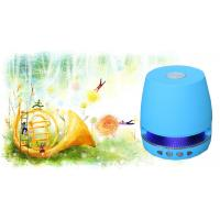 Best Mobile Micro USB Rechargeable Bluetooth Speaker Portable Support SD Card / A2DP wholesale
