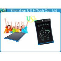 Best Smart Electronic Drawing Board , Rectangle 8.5 Inch Erasable Writing PAD wholesale