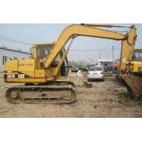 Best Cat 307B Heavy Equipment Excavator6500kg Operate Weight With Mitsubishi Engine wholesale