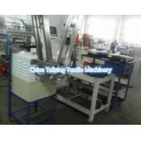 Welcome to China cable wire braiding machine company Tellsing for cable wire factory