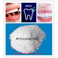 Best Local Anesthetic Articaine Hydrochloride Anti Estrogen Steroids for Dental Local Anesthetic wholesale