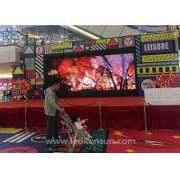 Best HD SMD 2121 3 In 1 P3 Indoor Rental LED Displays 64x64dots With 140° Viewing Angle wholesale